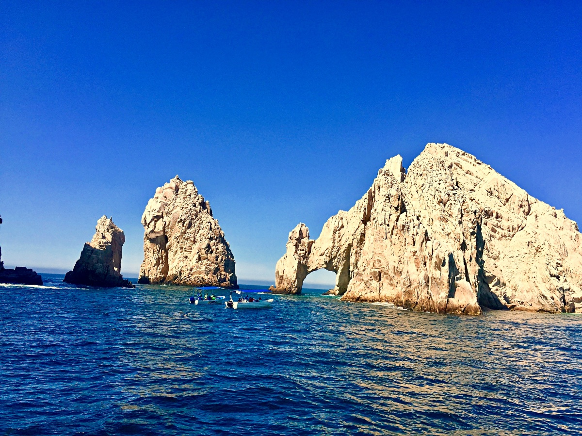 Escape to Cabo