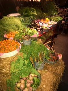 flora food 2